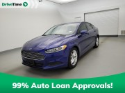 2015 Ford Fusion in Raleigh, NC 27604