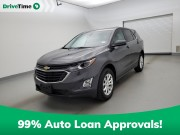 2019 Chevrolet Equinox in Raleigh, NC 27604