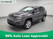 2016 Jeep Compass in St. Louis, MO 63136