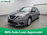 2019 Nissan Sentra in Morrow, GA 30260