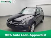2017 Volkswagen Tiguan in Marietta, GA 30062