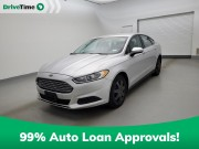 2014 Ford Fusion in Raleigh, NC 27604