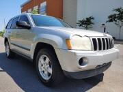 2007 Jeep Grand Cherokee in Buford, GA 30518