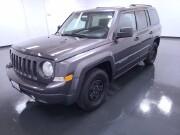 2016 Jeep Patriot in Lawreenceville, GA 30043