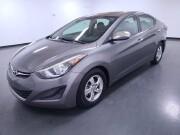 2014 Hyundai Elantra in Union City, GA 30291