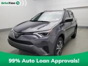 2018 Toyota RAV4 in Stone Mountain, GA 30083