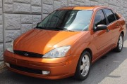 2002 Ford Focus in Decatur, GA 30032