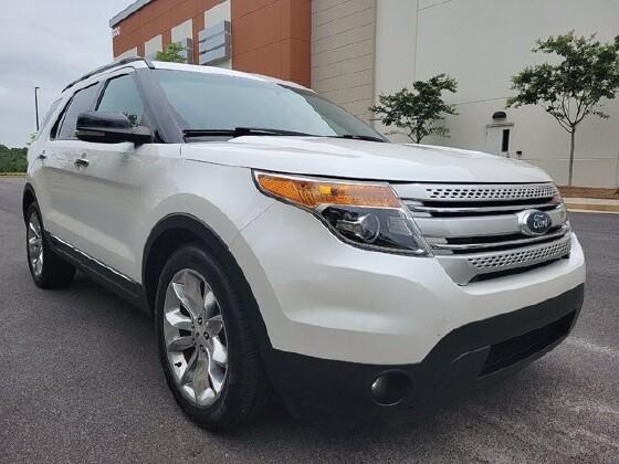 2012 Ford Explorer in Buford, GA 30518 - 1871983