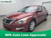 2015 Nissan Altima in Union City, GA 30291