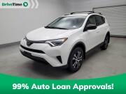 2018 Toyota RAV4 in Lombard, IL 60148