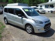 2015 Ford Transit Connect in Blauvelt, NY 10913-1169