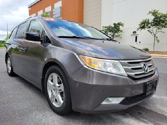 2011 Honda Odyssey in Buford, GA 30518 - 1872398
