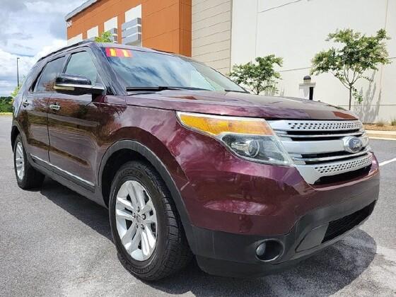 2011 Ford Explorer in Buford, GA 30518 - 1872400