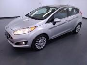 2014 Ford Fiesta in Stone Mountain, GA 30083