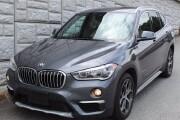 2016 BMW X1 in Decatur, GA 30032