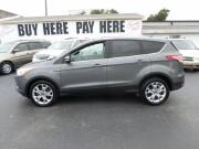 2013 Ford Escape in Tampa, FL 33604