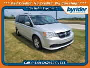 2012 Dodge Grand Caravan in Waukesha, WI 53186