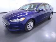2013 Ford Fusion in Lawreenceville, GA 30043