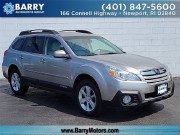2014 Subaru Outback in Newport, RI 02840