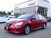 2013 Nissan Sentra in Attelboro, MA 02703