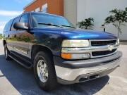 2002 Chevrolet Suburban in Buford, GA 30518