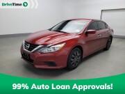 2016 Nissan Altima in Duluth, GA 30096