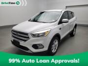 2017 Ford Escape in Marietta, GA 30062