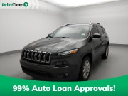 2015 Jeep Cherokee in St. Louis, MO 63125