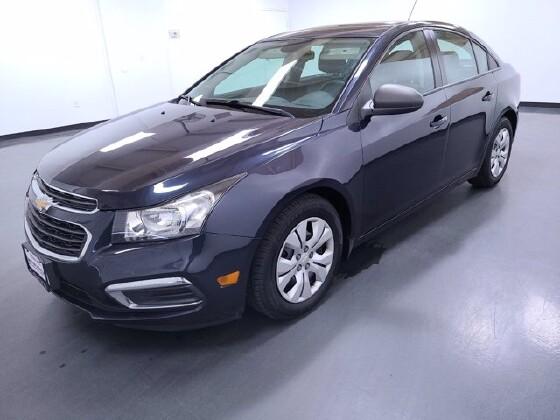 2016 Chevrolet Cruze in Lawrenceville, GA 30046 - 1876586