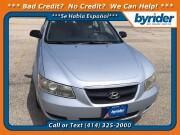 2008 Hyundai Sonata in Milwaukee, WI 53221