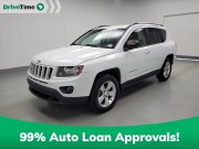 2015 Jeep Compass in St. Louis, MO 63136