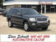 2010 Ford Explorer in Troy, IL 62294-1376