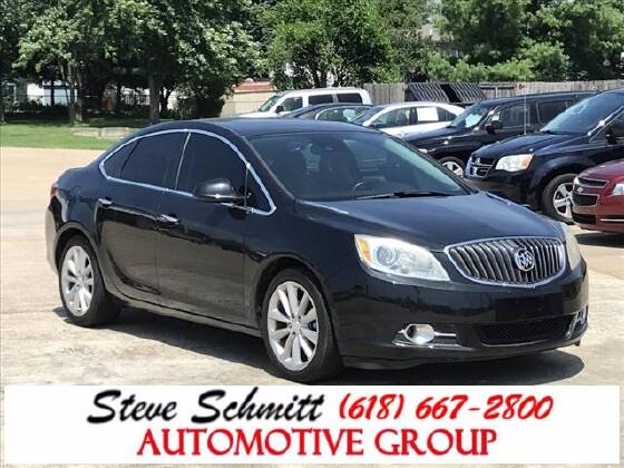 2014 Buick Verano in Troy, IL 62294-1376 - 1877335