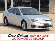 2010 Ford Fusion in Troy, IL 62294-1376