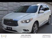 2015 INFINITI QX60 in Decatur, GA 30032