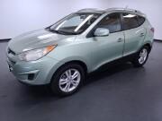 2011 Hyundai Tucson in Lawrenceville, GA 30046