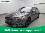 2016 Ford Fusion in Stone Mountain, GA 30083