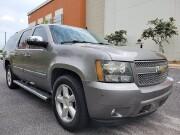 2007 Chevrolet Suburban in Buford, GA 30518