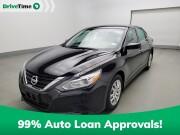 2018 Nissan Altima in Duluth, GA 30096
