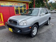 2004 Hyundai Santa Fe in Austell, GA 30168