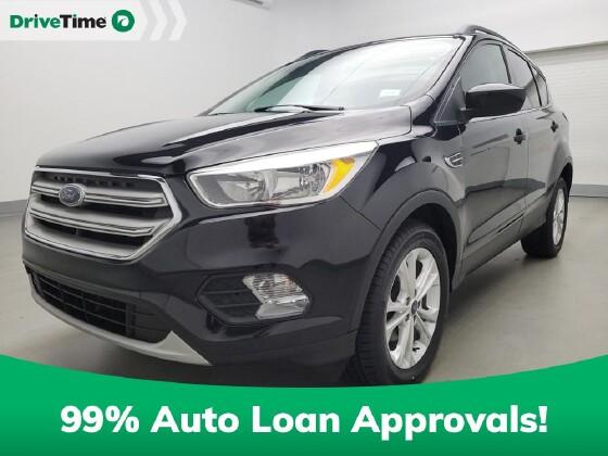 2018 Ford Escape in Stone Mountain, GA 30083 - 1879313