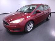 2015 Ford Focus in Stone Mountain, GA 30083