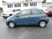 2011 Toyota Yaris in Tampa, FL 33604