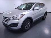 2016 Hyundai Santa Fe in Lawrenceville, GA 30046