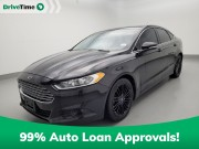2013 Ford Fusion in St. Louis, MO 63125