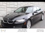 2014 BMW 535i in Decatur, GA 30032