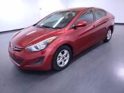 2014 Hyundai Elantra in Jonesboro, GA 30236