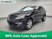 2017 Chevrolet Traverse in St. Louis, MO 63136