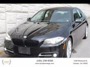 2016 BMW 535i xDrive in Decatur, GA 30032