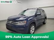 2018 Volkswagen Atlas in Union City, GA 30291